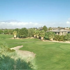 Photo taken at The Westin Desert Willow Villas, Palm Desert by Matthias R. on 9/6/2014