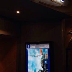 Photo taken at Cinéma Cineplex Odeon Ste-Foy by ilivier on 3/11/2015