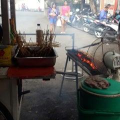Photo taken at Pasar Senggol Kediri by Eri J. on 7/7/2013