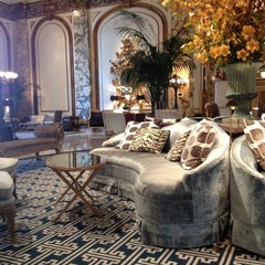 Photo taken at The Fairmont San Francisco by Meghan K. on 11/6/2012