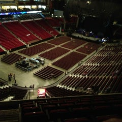 Photo taken at Wells Fargo Arena by Brian J. on 6/26/2013