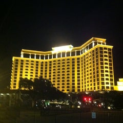 Photo taken at Beau Rivage Resort & Casino by Airporttaxicab G. on 7/25/2013