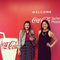 Photo taken at Coca-Cola Headquarters by Charlene L. on 8/27/2015