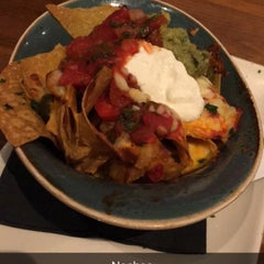 Photo taken at Chiquito by Zainah B. on 11/27/2015