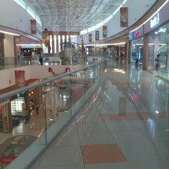 Photo taken at Galerías Saltillo by Manuel A. on 12/31/2012