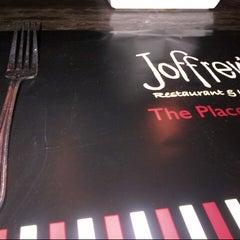 Photo taken at Joffrey's Coffee & Tea Company by Yara__77 on 6/11/2013