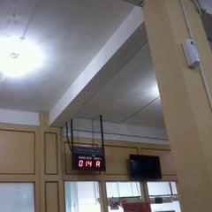 Photo taken at Kantor Imigrasi Kelas I Bandung by William F. on 10/1/2012