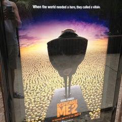 Photo taken at Regal Cinemas Palm Springs 9 by Fuz E. on 7/6/2013