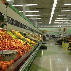 Photo taken at Festival Foods by Melissa S. on 7/9/2013