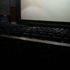 Photo taken at SM Cinemas by Theio M. on 8/29/2014