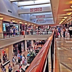 Photo taken at Aventura Mall by Mike B. on 8/17/2013
