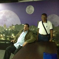 Photo taken at Torre Empresarial Claret by Mauro C. on 7/10/2013