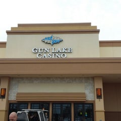 gun lake casino table games jackpot