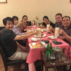 Photo taken at Samsen Villa (สามเสนวิลล่า) by Ramberry on 6/29/2015