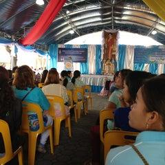 Photo taken at โรงเรียนพุทธมงคลนิมิตร (Phutthamongkolnimit School) by Jan I. on 8/11/2013