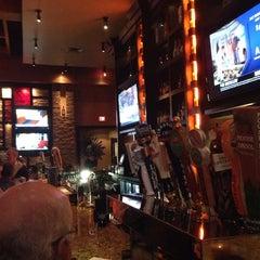 Photo taken at Stone Werks Big Rock Grille by Ryan R. on 1/14/2014