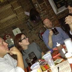 Photo taken at Harley's Smokeshack & BBQ by John N. on 9/27/2012