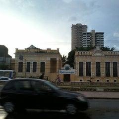 Photo taken at Faculdades Integradas Ipiranga by Roy S. on 7/8/2013