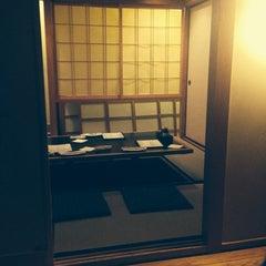 Photo taken at Daruma Japanese Restaurant by Angela B. on 7/22/2014