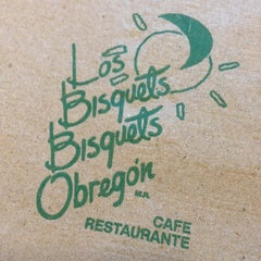 Photo taken at Los Bisquets Bisquets Obregón by Chiico D. on 12/3/2012