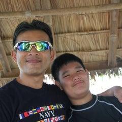 Photo taken at Mandawee Resort And Spa Krabi by Wizard B. on 10/16/2015