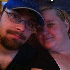 Photo taken at Outback Steakhouse by Katie H. on 7/15/2013