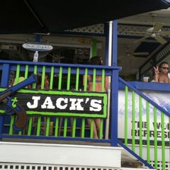 Photo taken at Calico Jack's Bar and Grill by Mr M. on 11/7/2012