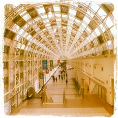 Photo taken at Union Station by Anthony B. on 9/20/2012
