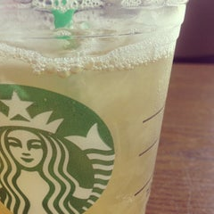 Photo taken at Starbucks by Tanya S. on 8/19/2013