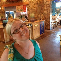 Photo taken at On The Border Mexican Grill & Cantina by Kent M. on 6/27/2013