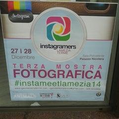 Photo taken at Corso Numistrano by Giuseppe Z. on 12/26/2014