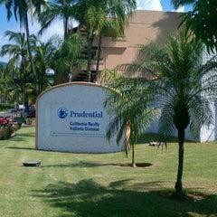 Photo taken at Prudential Vallarta by LuisDanielDuran on 8/17/2013