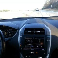 Photo taken at Avis Car Rental by Stephanie on 3/8/2014