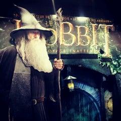 Photo taken at GNC Cinemas by Bruna G. on 12/14/2012