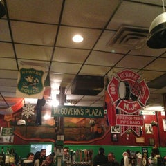 Photo taken at McGovern's Tavern by epfunk on 3/1/2013
