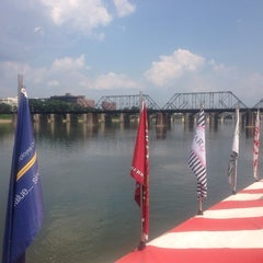 Photo taken at Pride of the Susquehanna Riverboat by Stephen J. on 7/23/2014