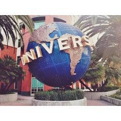 Photo taken at Universal Music Group by Yeyen on 1/22/2014