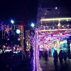 Photo taken at Orchard Central by Jess J. on 12/16/2012