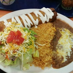 Photo taken at Burrito Factory by Jesus D Z. on 9/13/2015