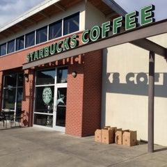 Photo taken at Starbucks by Chandler on 6/17/2013