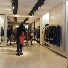 Photo taken at Zara by Maria Esther V. on 9/30/2013