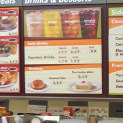 Photo taken at Pollo Campero by Jeannie B. on 5/9/2014