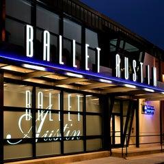 Photo taken at Ballet Austin by Ballet Austin on 9/17/2013