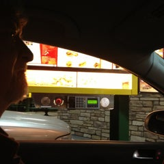 Photo taken at SONIC Drive In by June D. on 9/6/2013