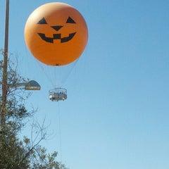 Photo taken at Orange County Great Park by Giraldo H. on 10/7/2012