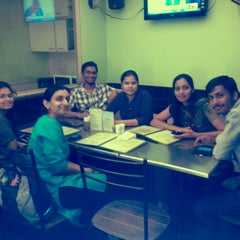 Photo taken at Polka Dots by Rahul G. on 8/6/2013