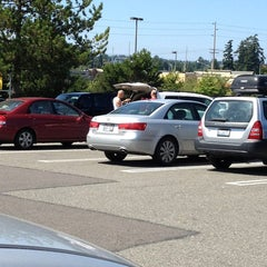 Photo taken at Costco by Tiffany A. on 7/21/2013