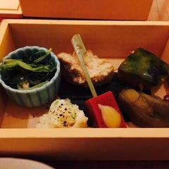 Photo taken at 茶茶 このか by Rina H. on 6/11/2015