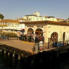 Photo taken at Büyükada by Gökhan Ş. on 6/23/2013