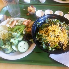 Photo taken at Souplantation by Laura-Ruth W. on 7/28/2013
